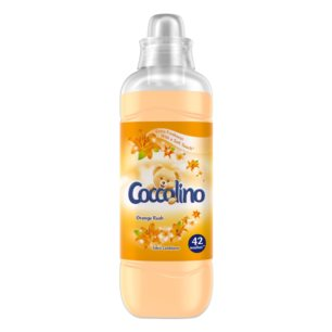 COCOLINO płyn do płuk. 1050ml orange