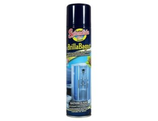 SPLENDIDA Brilla pianka do kabin 300 ml